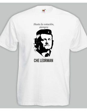 CHE LEORMAN