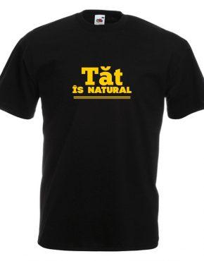 Tat is natural