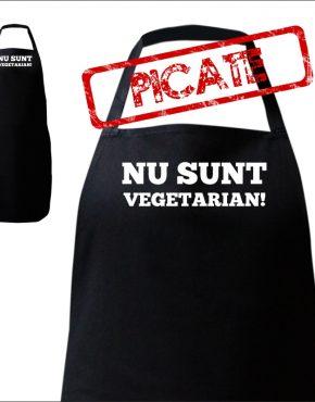 nu sunt vegetarian
