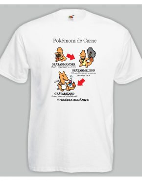 pokemoni de carne